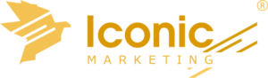 Logo Iconic Marketing registriert