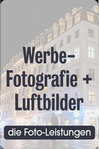 Werbeagentur Dresden für Foto-Leistungen