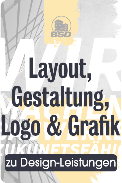 Werbeagentur Dresden für Design-Leistungen