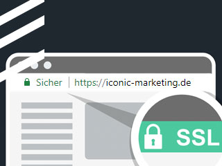 Webdesign Dresden Sicherheit