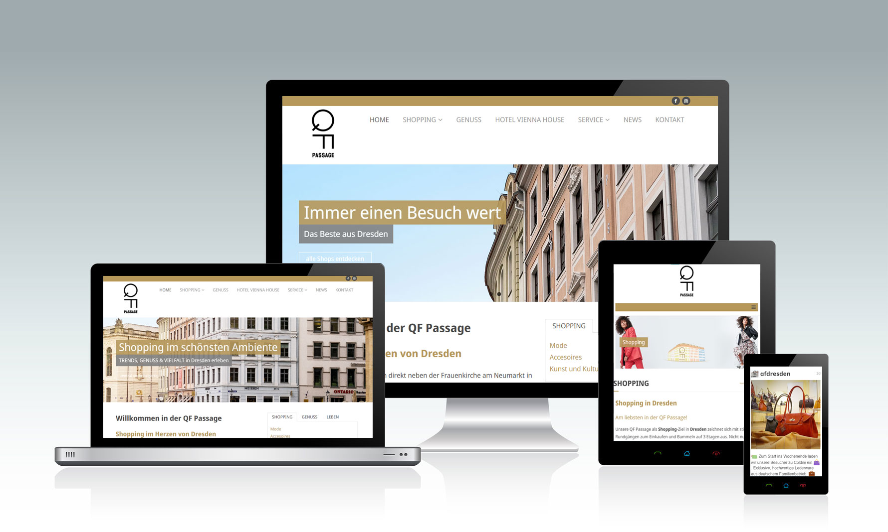 Dresden Agentur WordPress