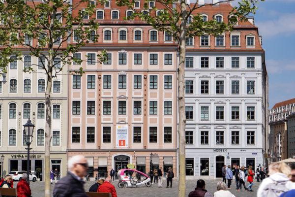 Veranstaltungen und On Location Fotografie in Dresden