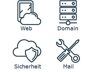 Web-Hosting Dresden