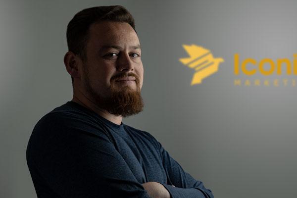 Kontakt mit Iconic Marketing Inhaber Felix Meinicke